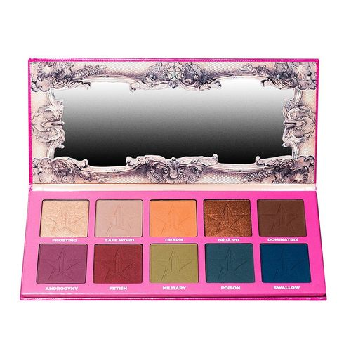 Jeffree Star Cosmetics - Androgyny - Eyeshadow Palette