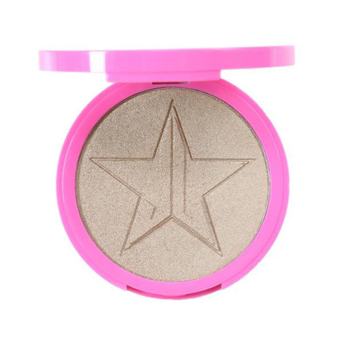 Jeffree Star Cosmetics Skin Frost So Fucking Gold