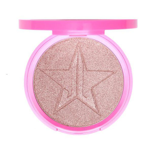 Jeffree Star Cosmetics Skin Frost Siberian Gold