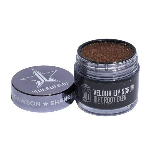 Jeffree Star Cosmetics x Shane Dawson Lip Scrub Diet Root Beer