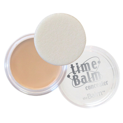 theBalm - timeBalm concealer - light/medium