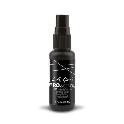 L.A. Girl - Pro Setting Matte Finish Spray