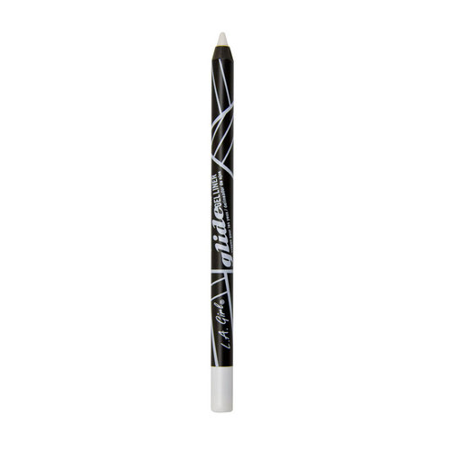 L.A. Girl Gel Glide Eyeliner Pencil Whiten