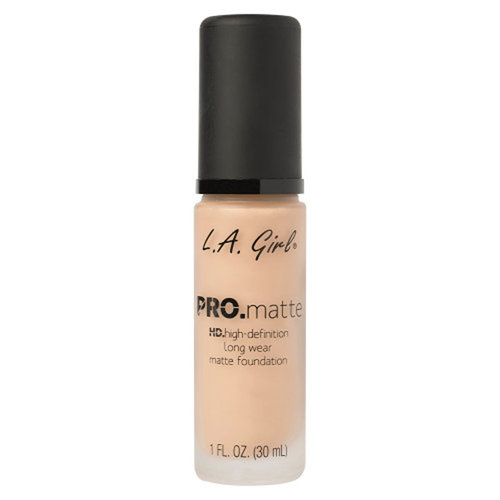 L.A. Girl - PRO.Matte HD Long Wear Foundation - Sand