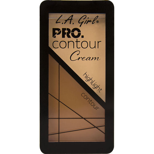 L.A. Girl - ProContour Cream - Light