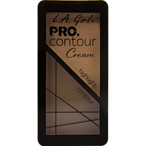 L.A. Girl - ProContour Cream - Deep