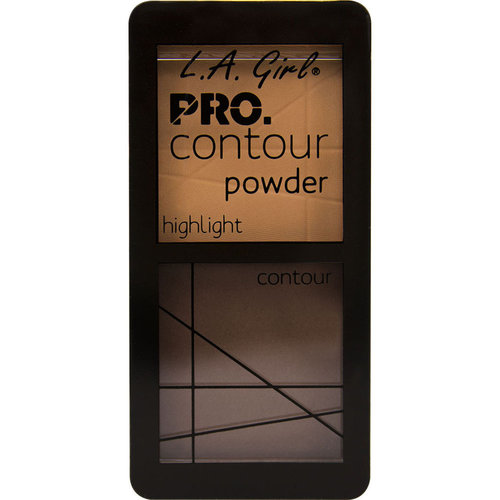 L.A. Girl - ProContour Powder - Deep