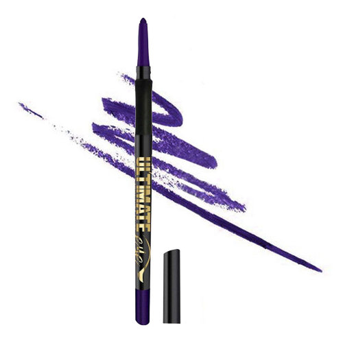 L.A. Girl - Ultimate Intense Stay Auto Eyeliner - Perpetual Purple
