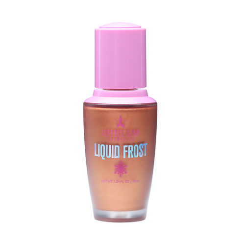 Jeffree Star Cosmetics Liquid Frost Highlighter Heat Wave