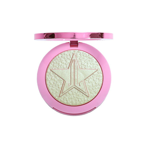 Jeffree Star Cosmetics Supreme Frost Money Honey