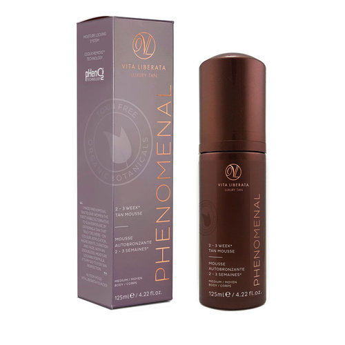 Vita Liberata pHenomenal Mousse Medium