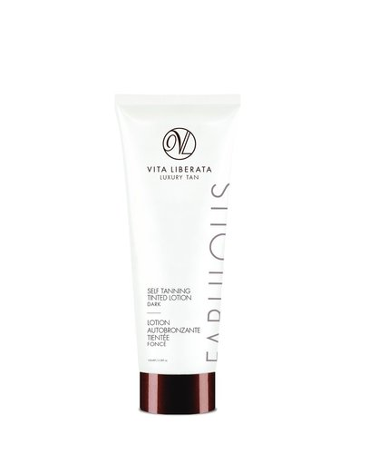 Vita Liberata Fabulous Tinted Lotion Dark
