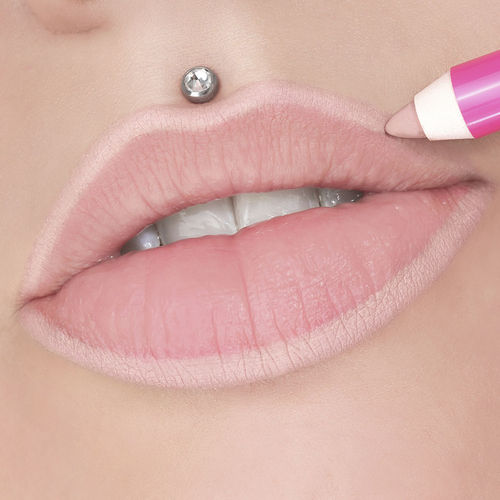 Jeffree Star Cosmetics Velour Lip Liner - I'M Nude