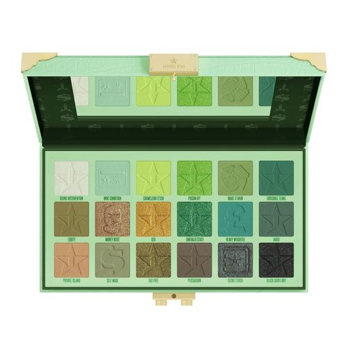 Jeffree Star Cosmetics Blood Money Eyeshadow Palette